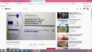 Képernyőfelvétel, Okos konyha, 2021.01.25.  (7)