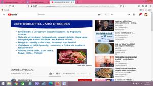 Képernyőfelvétel, Okos konyha, 2021.07.25.  (10)