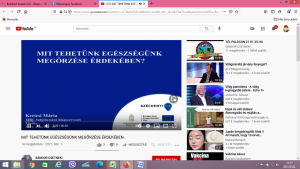 Képernyőfelvétel, Egészségklub, 2021.02.01. (5)