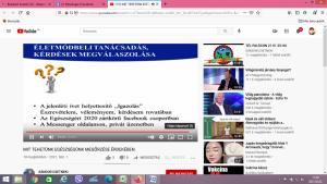 Képernyőfelvétel, Egészségklub, 2021.02.01.  (8)