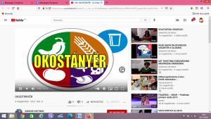 Képernyőfelvétel, Okos konyha, 2021.02.08.  (2)