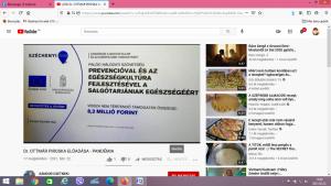 Képernyőfelvétel, Egészségklub, 2021.02.22 (3)