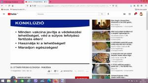 Képernyőfelvétel, Egészségklub, 2021.02.22 (8)