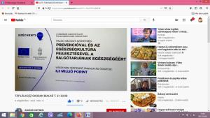 Képernyőfelvétel, Okos konyha, 2021.03.08. (4) )