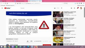 Képernyőfelvétel, Egészségklub, 2021.05.31. (4)