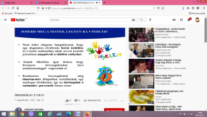 Képernyőfelvétel, Egészségklub, 2021.05.31. (5)