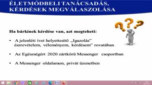 Képernyőfelvétel, Egészségklub, 2021.05.03. (9)