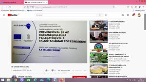 Képernyőfelvétel, Egészségklub, 2021.06.08. (2)