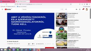 Képernyőfelvétel, Egészségklub, 2021.06.08. (3)